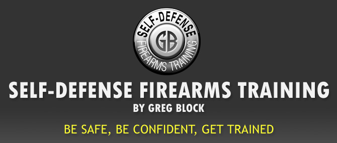 Self Defense Firearms Training Be Safe Be Confident Get Trained